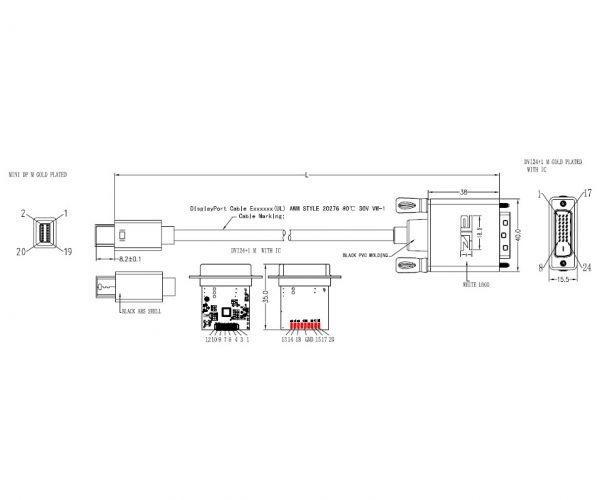 ATZ Mini DP-DVI-2M_to_5M_drawing